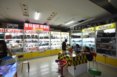 山西极米投影专卖店